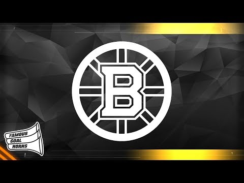Boston Bruins 2019 Goal Horn