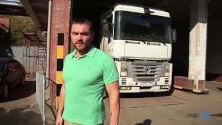 Автомобильные весы до 100 тонн на весовом комплексе предприятия Биком(, 2015-10-26T09:55:07.000Z)