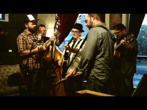 """Ray Harris and the BSOBs """"Getting Smaller"""" Live at Pressed"""