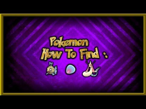 Pokémon Brick Bronze #14 | How To Get The Prism Scale To Evolve Feebas