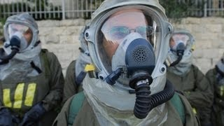 Syrian Chemical Weapons And The Propaganda Spin Campaign