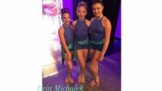 The World Is Ours- Dance Moms (Full Song)