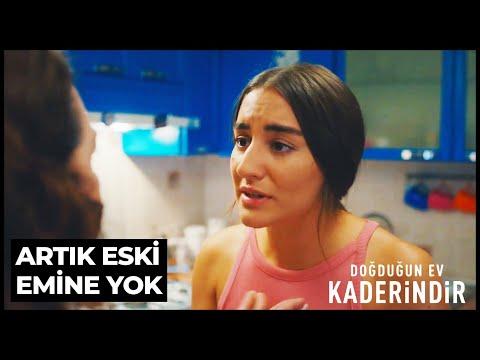 Sultan, Emine'ye Bakkalını Feda Etti | Doğduğun Ev Kaderindir 16. Bölüm