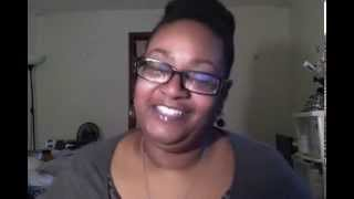 Targeted Individual Speaks Out--5/31/14 at 5:25 PM