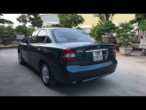 Nubira Sx 2002 xe thật đẹp giá yêu thương đt 0389965589