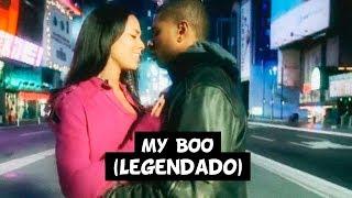Download Usher & Alicia Keys - My Boo [Legendado]