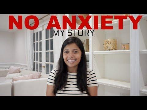 Testimony Tuesdays: How God Set Me Free From Anxiety