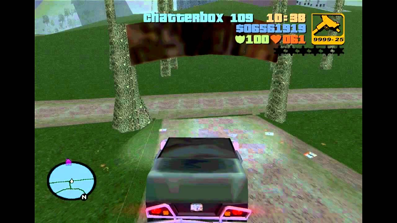 gta 3 car mod installer android