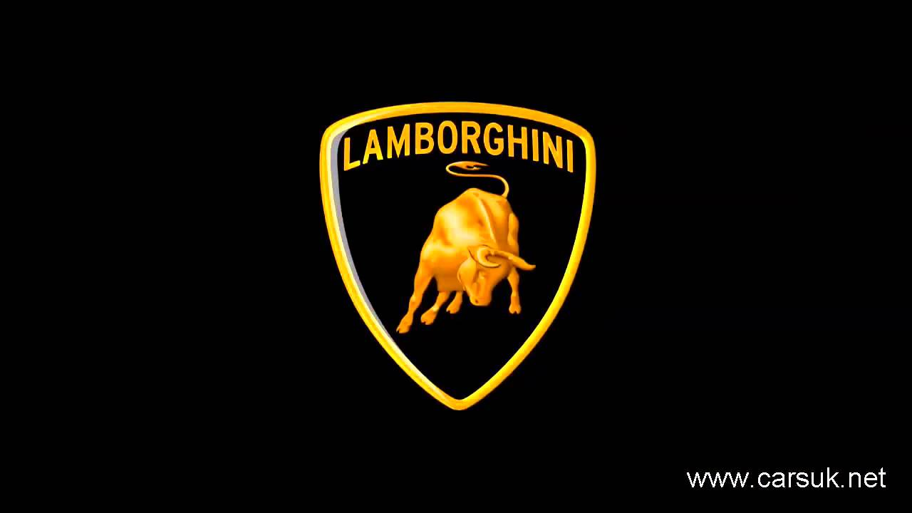 Lamborghini Logo Youtube