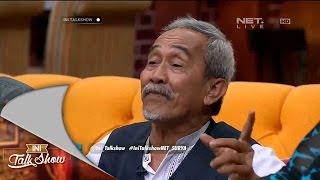 Ini Talk Show 8 September 2015 Part 3/6 - Brandon Salim, Nadia Ayesha, Teuku Rassya
