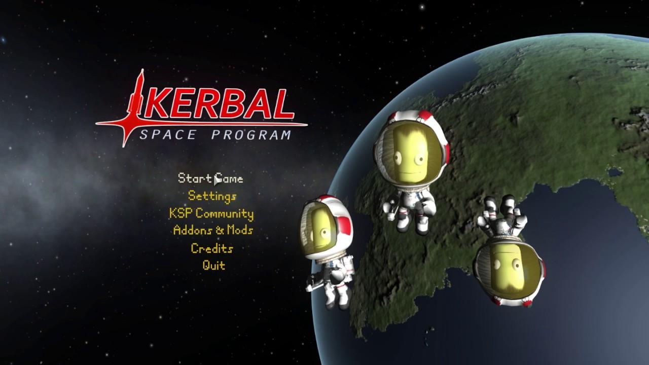 Download kerbal space program free work version on mac os x el.