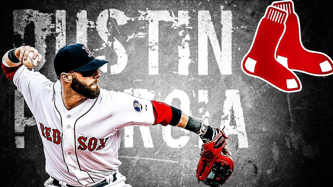 Dustin Pedroia | Red Sox 2016 Highlights |