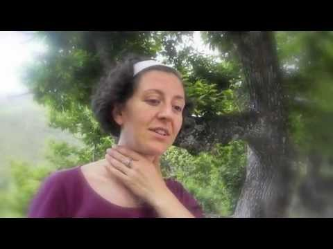 massagem linfática