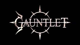 GAUNTLET - 紅(X cover)