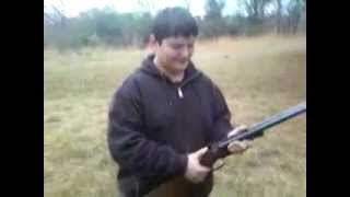 Me shooting a mid 1800