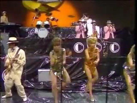 Kid Creole & the Coconuts - Stool Pigeon 1982
