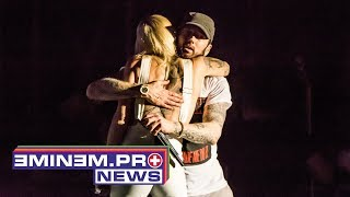 ePro News 90: Skylar Grey is gonna tour all of Europe with Eminem. She is now flying to Europe