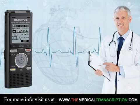 Medical Transcriptionist in Kings Lynn & West Norfolk