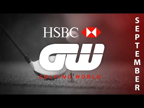 HSBC Golfing World – September 2017