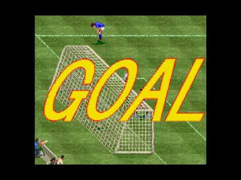 Why I Love........Jikkyou World Soccer - Perfect Eleven