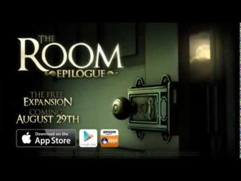 The Room: Epilogue Teaser