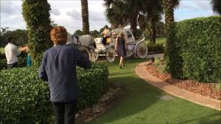 The Wedding of Keisha and Jeffrey at Parkland Golf and Country Club