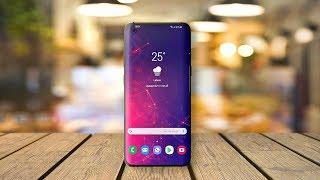 Samsung Galaxy S10 - IT'S FINALIZED!!!