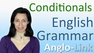Conditionals English Grammar Lesson