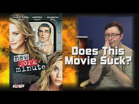 """""""New York Minute"""" (2004) - Does This Movie Suck?"""
