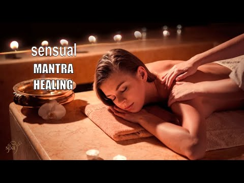 TANTRIC RELAXING MUSIC HEALING STRESS RELIEF  SPA MEDITATION  MUSIC ,SLEEP MUSIC ,BACKGROUND MUSIC *