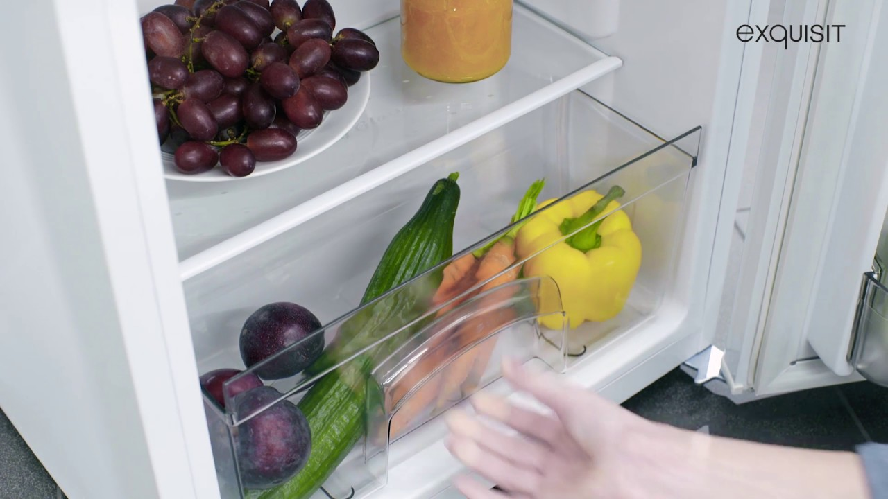 Kühlschrank Vollraum : Vollraum kühlschrank ks rva youtube