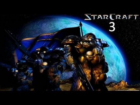 Best Animeted Action Movies Starcraft 3 Full HD Trailer 2017
