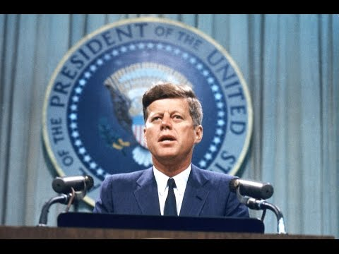 Assassinat de John F. Kennedy : révélations chocs