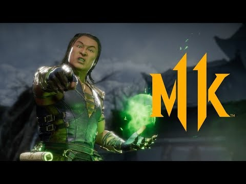 Nerf Shang Tsung!    Shang Tsung Tournament Edition Combo Guide