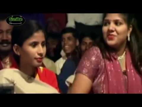 Radha Teri Foda Kare | Sharif Parwaz v Seema Saba | Hindi Muqabla | Qawwali Muqabla