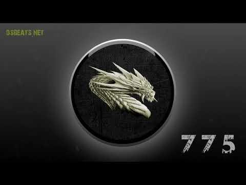 Shaolin Style Hip Hop Instrumental | old school rap beat #775 83bpm - Rap bity Hiphop bity