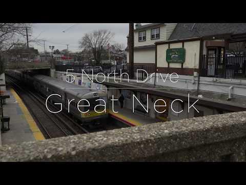 5 North Drive  |  Kensington Village  |  Great Neck, NY  |  4K Experience