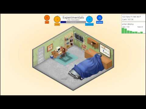 Game Dev Tycoon episode 1: Emperor Industries