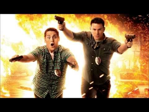 TGD 21 Jump Street Epic Action Theme