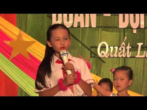 DEM VAN NGHE TRUNG THU QUAT LAM 2015
