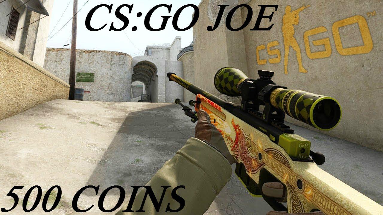 Csgo Joe
