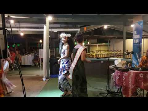 Miss Marshall Islands Brief Introduction
