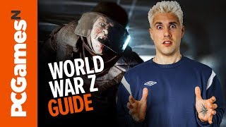 World War Z guide | 7 tips and tricks to help you survive