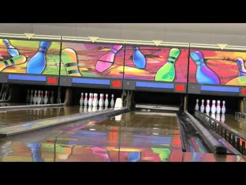 Victory Road by Storm bowling ball rolled by Brent Dolan Alltenback