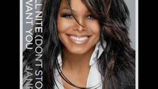 Janet Jackson- I want you