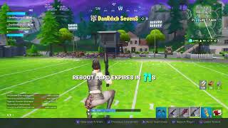 Fortnite Friday duo squad and creative Getting Kids Wins
