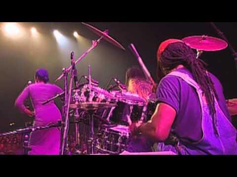 Black Uhuru - What is Life Live HD