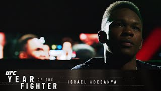 UFC Year of the Fighter: Israel Adesanya | UFC FIGHT PASS Original Series Preview