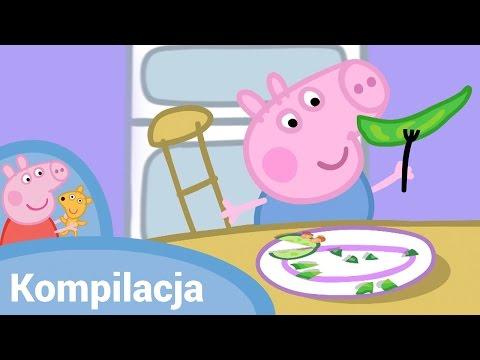 Świnka Peppa - Kompilacja Odcinków