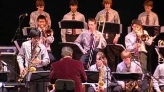Sunday Afternoon - Davis Senior High School Jazz Band